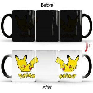 Mug Pokémon Pikachu