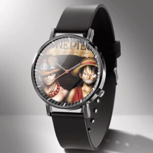 Montre One Piece Luffy x Ace