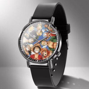 Montre One Piece Mugiwara No Ichimi
