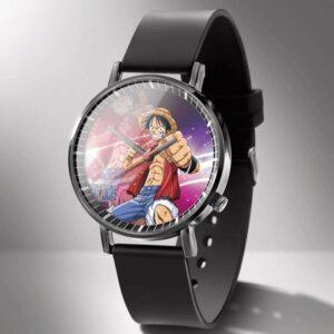 Montre One Piece Luffy