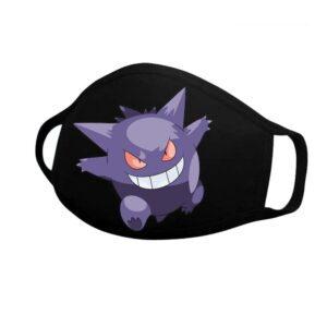 Masque Pokémon Bulbizar Sweat