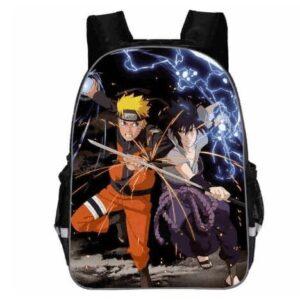 Sac A Dos Naruto Shippuden Naruto vs Sasuke