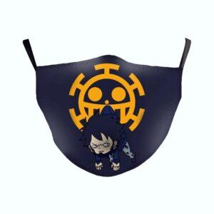 Masque One Piece Trafalgar Pop