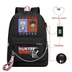 Sac A Dos Hunter X Hunter Gon Freecss x Killua Zoldyck