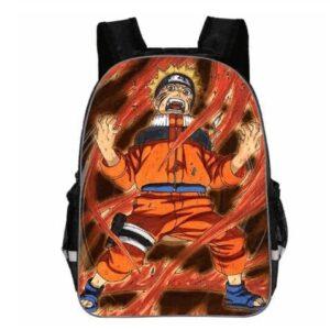 Sac A Dos Naruto Jinchûriki Initiale