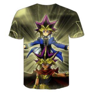 T-Shirt Yu-Gi-Oh! Yami Yugi