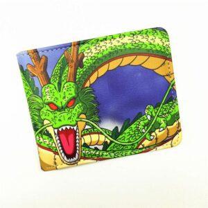 Portefeuille Dragon Ball Z Shenron