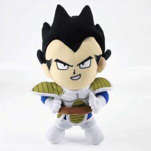 Peluche Dragon Ball Z Vegeta