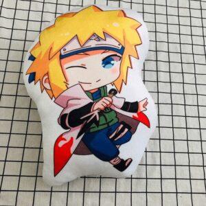 Peluche Naruto Minato