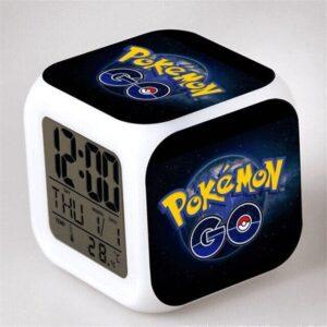 Réveil Pokémon GO
