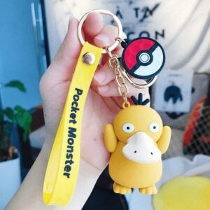Porte Clé Pokémon Psykokwak
