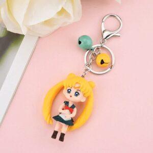 Porte Clé Sailor Moon Usagi Tsukino