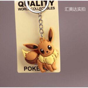 Porte Clé Pokémon Évoli