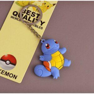 Porte Clé Pokémon Carapuce