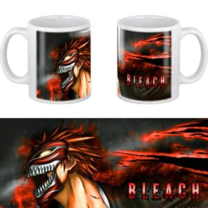 Mug Bleach Ichigo Masque Hollow