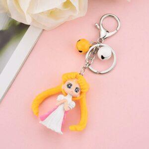 Porte Clé Sailor Moon Princess Serenity