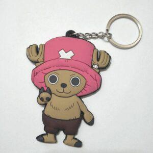 Porte Clé One Piece Docteur Chopper