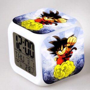 Réveil Dragon Ball Z Nuage Magique
