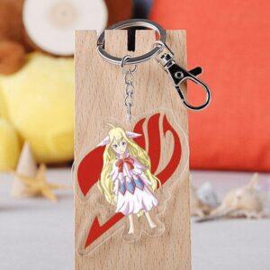 Porte Clé Fairy Tail Mavis Vermilion