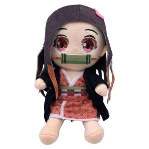 Peluche Demon Slayer Nezuko