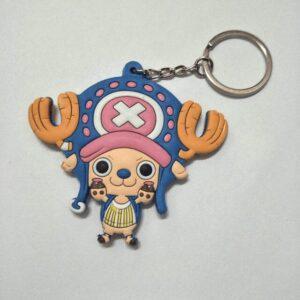 Porte Clé One Piece Chopper Hito Hito No Mi
