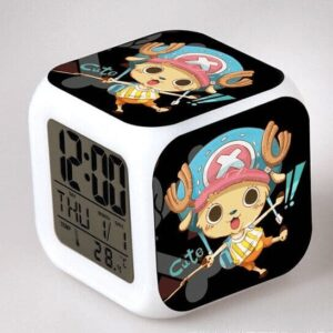 Réveil One Piece Docteur Chopper
