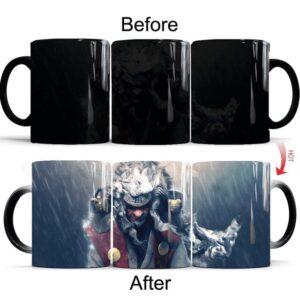 Mug Naruto Jiraya Mode Ermite