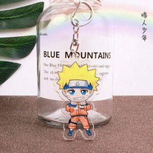 Porte Clé Naruto Shippuden Naruto Petit