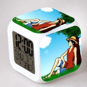 Réveil One Piece Luffytaro