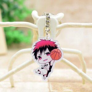 Porte Clé Kuroko No Basket Taiga Kagami