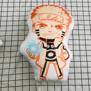Peluche Naruto Chakra De Kurama