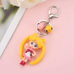 Porte Clé Sailor Moon Neo Queen Serenity