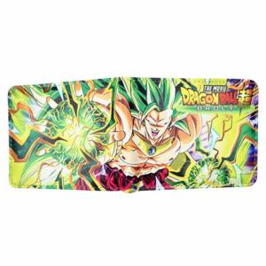 Portefeuille Dragon Ball Super Broly Guerrier Légendaire
