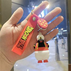 Porte Clé Dragon Ball Mr. Popo