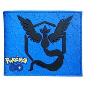 Portefeuille Pokemon Artikodin