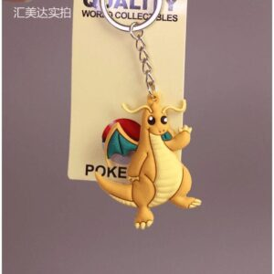 Porte Clé Pokémon Dracolosse