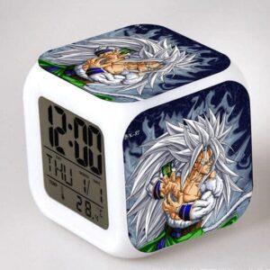Réveil Dragon Ball AF Goku Super Saiyan 5