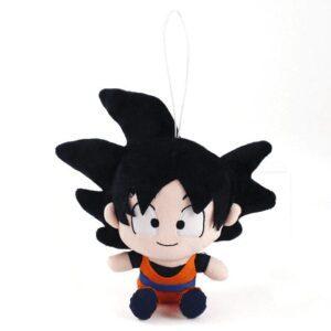 Peluche Dragon Ball Z Goku