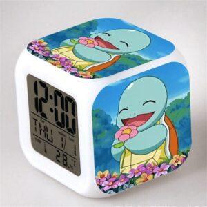 Réveil Pokémon Carapuce