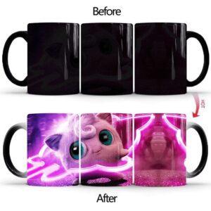 Mug Détective Pokémon Rondoudou
