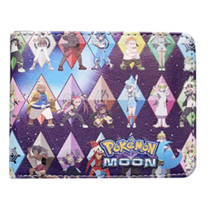 Portefeuille Pokemon Lune