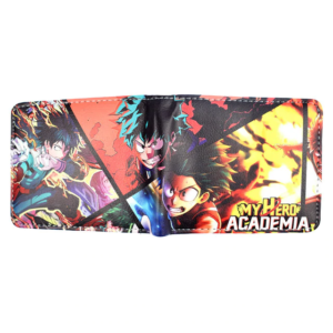 Portefeuille My Hero Academia One For All