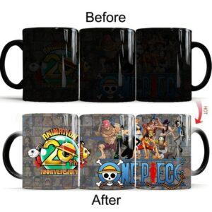 Mug One Piece Anniversary 20th