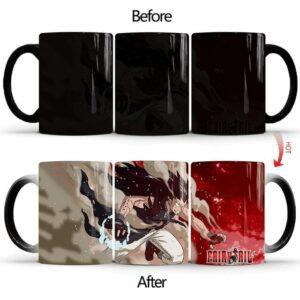 Mug Fairy Tail Gajeel Redfox