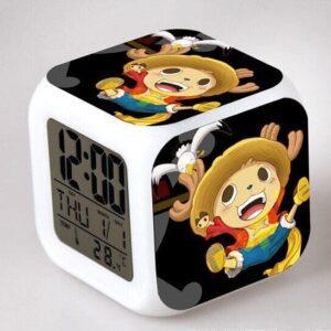 Réveil One Piece Chopper