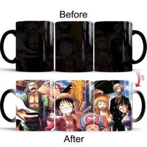 Mug One Piece Mugiwara No Ichimi