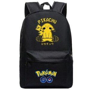 Sac A Dos Pokémon Pikachu Sportif