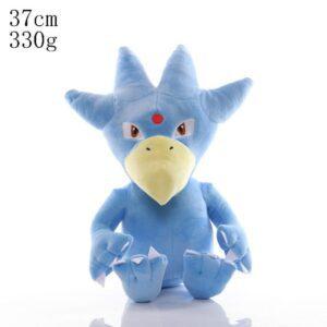 Peluche Pokémon Akwakwak