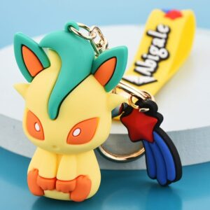 Porte Clé Pokémon Phyllali