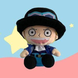 Peluche One Piece Sabo